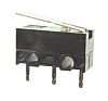 SPDT Lever Snap Action Micro Switch, 100 mA