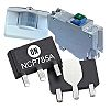 ON Semiconductor, 5 V Linear Voltage Regulator, 10.5mA,