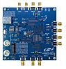 Silicon Labs Si52204-EVB, Clock Generator Evaluation Board for