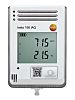 Testo Testo 160 IAQ Data Logging Air Quality
