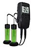 Lascar EL-GFX-DTP Temperature Data Logger, USB, Battery Powered,