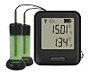 Lascar EL-WiFi-DTP+ Temperature Data Logger, USB, Battery