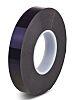 Hi-Bond HPS 040B Black Foam Tape, 12mm x