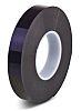 Hi-Bond HPS 040B Black Foam Tape, 19mm x