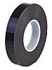 Hi-Bond HPS 120B Black Foam Tape, 25mm x