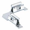 RFI shield clip, SMT, corner type