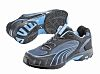 Puma Safety Steel Toe Safety Trainers, UK 4,