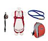 Fall Arrest & Fall Recovery Kit Protecta AA420NG