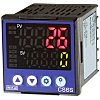 WIKA Panel Mount PID Temperature Controller, 48 x