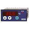 WIKA Panel Mount PID Temperature Controller, 62 x