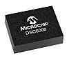 Microchip 12MHz MEMS Oscillator, 4-Pin DFN, DSC6001CI2A-012.0000