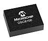 Microchip 20MHz MEMS Oscillator, 4-Pin CDFN, DSC6101CI2A-020.0000