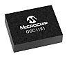 Microchip 100MHz MEMS Oscillator, 6-Pin CDFN, DSC1121NI1-100.0000