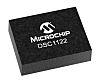 Microchip 156.25MHz MEMS Oscillator, 6-Pin VDFN, DSC1122CI2-156.2500