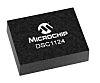 Microchip 100MHz MEMS Oscillator, 6-Pin VDFN, DSC1124DI1-100.0000