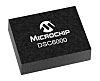 Microchip 49.5MHz MEMS Oscillator, 4-Pin DFN, DSC6001CI2A-049.5000