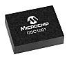 Microchip 50MHz MEMS Oscillator, 4-Pin CDFN, DSC1001CI2-050.0000