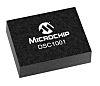 Microchip 24.576MHz MEMS Oscillator, 4-Pin CDFN, DSC1001CI2-024.5760