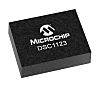 Microchip 150MHz MEMS Oscillator, 6-Pin VDFN, DSC1123CI2-150.0000