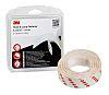 3M SJ352BP, Scotchmate™ White Hook & Loop Tape,
