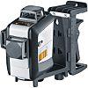 Laserliner SuperPlane-Laser 3D Pro Laser Level, 650nm Laser
