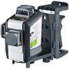 Laserliner SuperPlane-Laser 3G Pro Laser Level, 510nm Laser