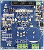 STMicroelectronics STEVAL-IPMNG8Q Motor Control Power Board