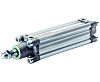 IMI Norgren Pneumatic Profile Cylinder 40mm Bore, 80mm