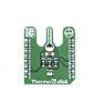MikroElektronika Thermo 6 Click 16 bit Development Board