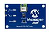 Microchip Secure AVR BLE IoT Node 20MHz Bluetooth
