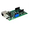 Microchip PIC18 PoE Main Board Power Over Ethernet
