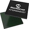 Microchip ATSAMA5D27C-CU, ARM Cortex A5 Microprocessor SAMA5D2