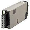 Omron S8FS-G, DIN Rail Power Supply - 100