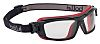 Bolle ULTIM8, Scratch Resistant Anti-Mist Safety Goggles with