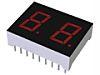 LB-402VD ROHM 2 Digit LED LED Display, CA