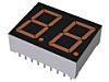 LBP-602DA2 ROHM 2 Digit LED LED Display, CA