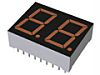 LBP-602DK2 ROHM 2 Digit LED LED Display, CC