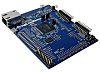 Microchip ATSAME70-XPLD for use with HS USB, KSZ8081