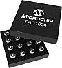 Microchip PAC1934T-I/J6CX, Current Sensor 16-Pin, WLCSP