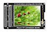 MikroElektronika PSoC TFT GPIO, MCU Expansion Board MIKROE-1484