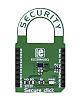 MikroElektronika Secure Click MCU Add On Board MIKROE-2522