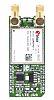 MikroElektronika 4G LTE-E Click GPIO, GSM, UART Development