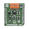 MikroElektronika Thermo 5 Click Temperature Sensor Add On