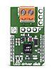 MikroElektronika LED Driver Click PWM, Step-Up LED Driver