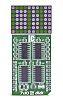 MikroElektronika 7x10 G Click 8 bit SIPO Shift