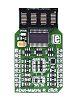 MikroElektronika 4Dot-Matrix R Click Dot Matrix Display Add
