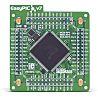 MikroElektronika EasyPIC FUSION v7 ETH MCUcard MCU Add