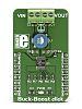 MikroElektronika Buck-Boost Click Analogue, GPIO MIKROE-2806
