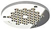 Plessey PLWS3000CA83000, PLWS3000C Circular LED Array, 42 White