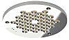 Plessey PLWS3000CA84000, PLWS3000C Circular LED Array, 42 Neutral